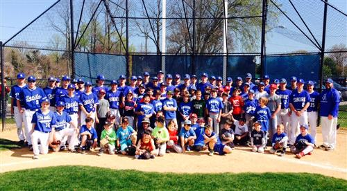 2015 Youth Clinic